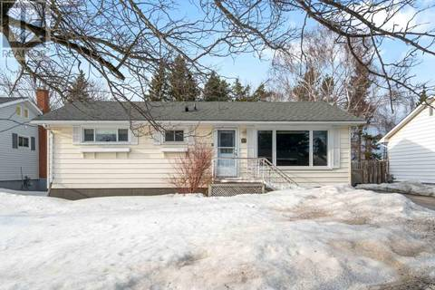 House for sale at 24 Arizona Ave Sault Ste. Marie Ontario - MLS: SM125013