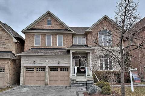 House for sale at 24 Arnold Heights Dr Markham Ontario - MLS: N4725890
