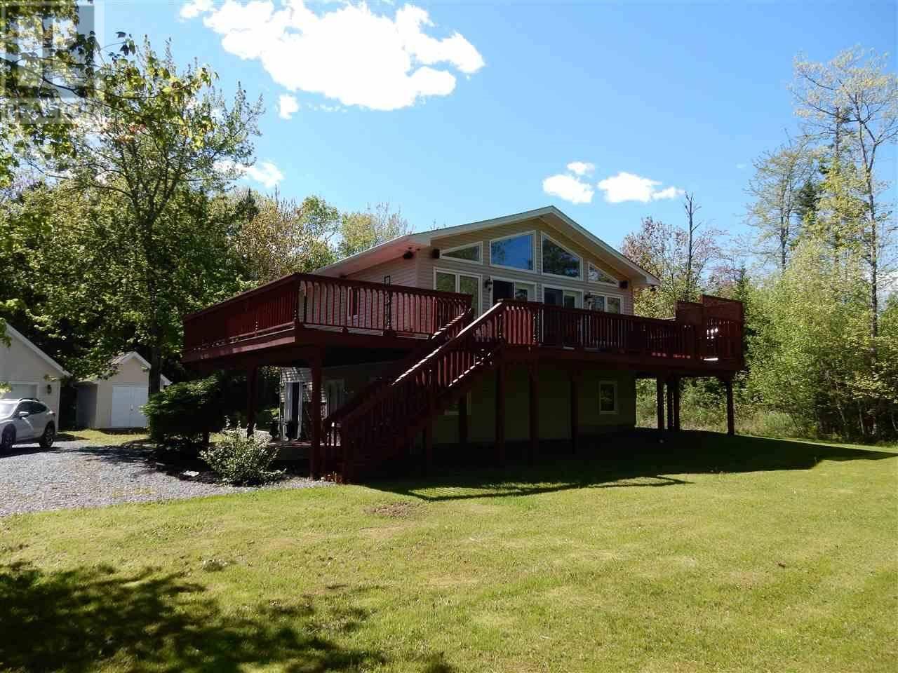 House for sale at 24 Ash Ln Enfield Nova Scotia - MLS: 201913329
