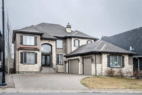 House for sale at 24 Aspen Ridge Te Southwest Calgary Alberta - MLS: C4242221