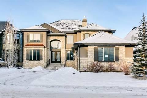 House for sale at 24 Aspen Ridge Te Southwest Calgary Alberta - MLS: C4279349