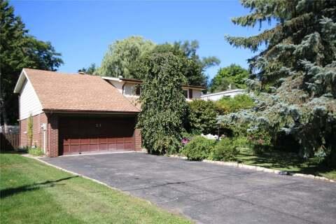 House for sale at 24 Atkinson Ave Toronto Ontario - MLS: E4870575