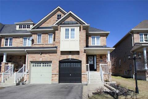 Townhouse for sale at 24 Atlantis Dr Whitby Ontario - MLS: E4728841