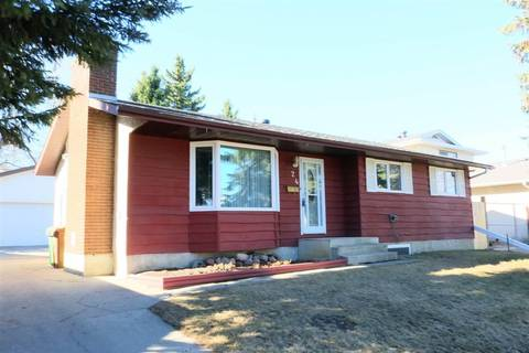 House for sale at 24 Attwood Dr St. Albert Alberta - MLS: E4152945