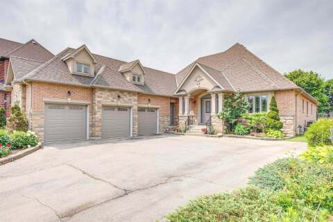 House for sale at 24 Aubrey Ave Richmond Hill Ontario - MLS: N4867889