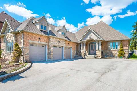 House for sale at 24 Aubrey Ave Richmond Hill Ontario - MLS: N4750457