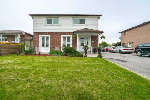 House for sale at 24 Avening Dr Toronto Ontario - MLS: W4466677