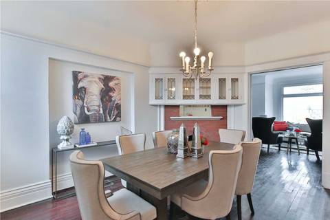 House for sale at 24 Bain Ave Toronto Ontario - MLS: E4387489