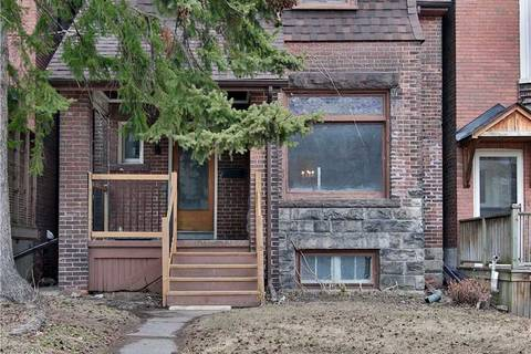 House for sale at 24 Bain Ave Toronto Ontario - MLS: E4387499