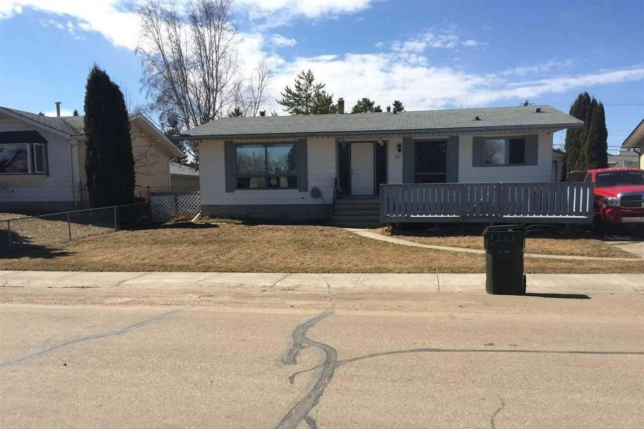 House for sale at 24 Banff Ct W Devon Alberta - MLS: E4197808
