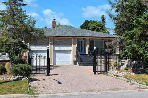 House for sale at 24 Banner Ln King Ontario - MLS: N4841686