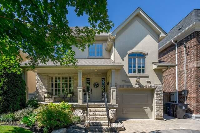 Sold: 24 Bannon Avenue, Toronto, ON