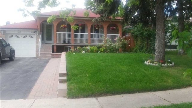 Sold: 24 Barlow Road, Toronto, ON