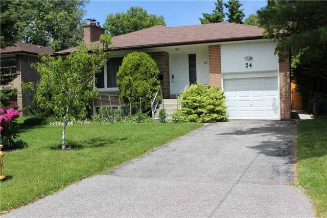 Removed: 24 Bathford Crescent, Toronto, ON - Removed on 2018-07-05 15:12:24