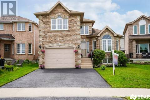 House for sale at 24 Batteaux St Barrie Ontario - MLS: 30746487