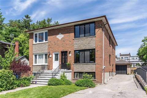 Townhouse for sale at 24 Battenberg Ave Toronto Ontario - MLS: E4488522