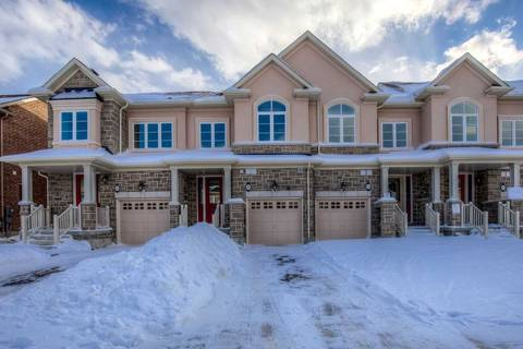 Townhouse for sale at 24 Bayonne Dr Hamilton Ontario - MLS: X4664718