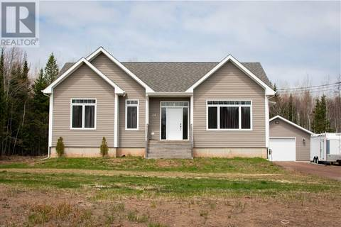 House for sale at 24 Beaumont  Grand Barachois New Brunswick - MLS: M122146