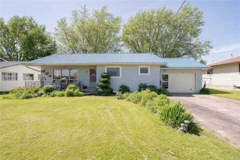 House for sale at 24 Bee St Norfolk Ontario - MLS: X4781041