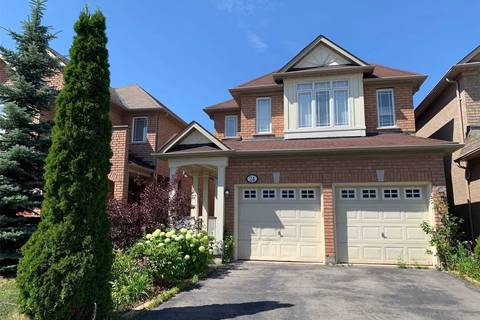 House for sale at 24 Bel Canto Cres Richmond Hill Ontario - MLS: N4552676