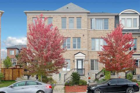 Townhouse for sale at 24 Belanger Cres Toronto Ontario - MLS: E4950253