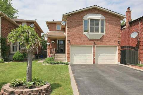 House for sale at 24 Belvedere Cres Richmond Hill Ontario - MLS: N4780359