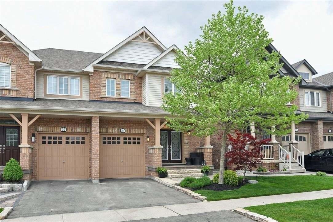 House for sale at 24 Benadir Ave Caledon Ontario - MLS: H4079014