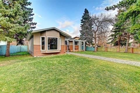 House for sale at 24 Berwick Ri Northwest Calgary Alberta - MLS: C4273552