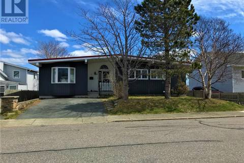 House for sale at 24 Birchwynd St St. John's Newfoundland - MLS: 1199214