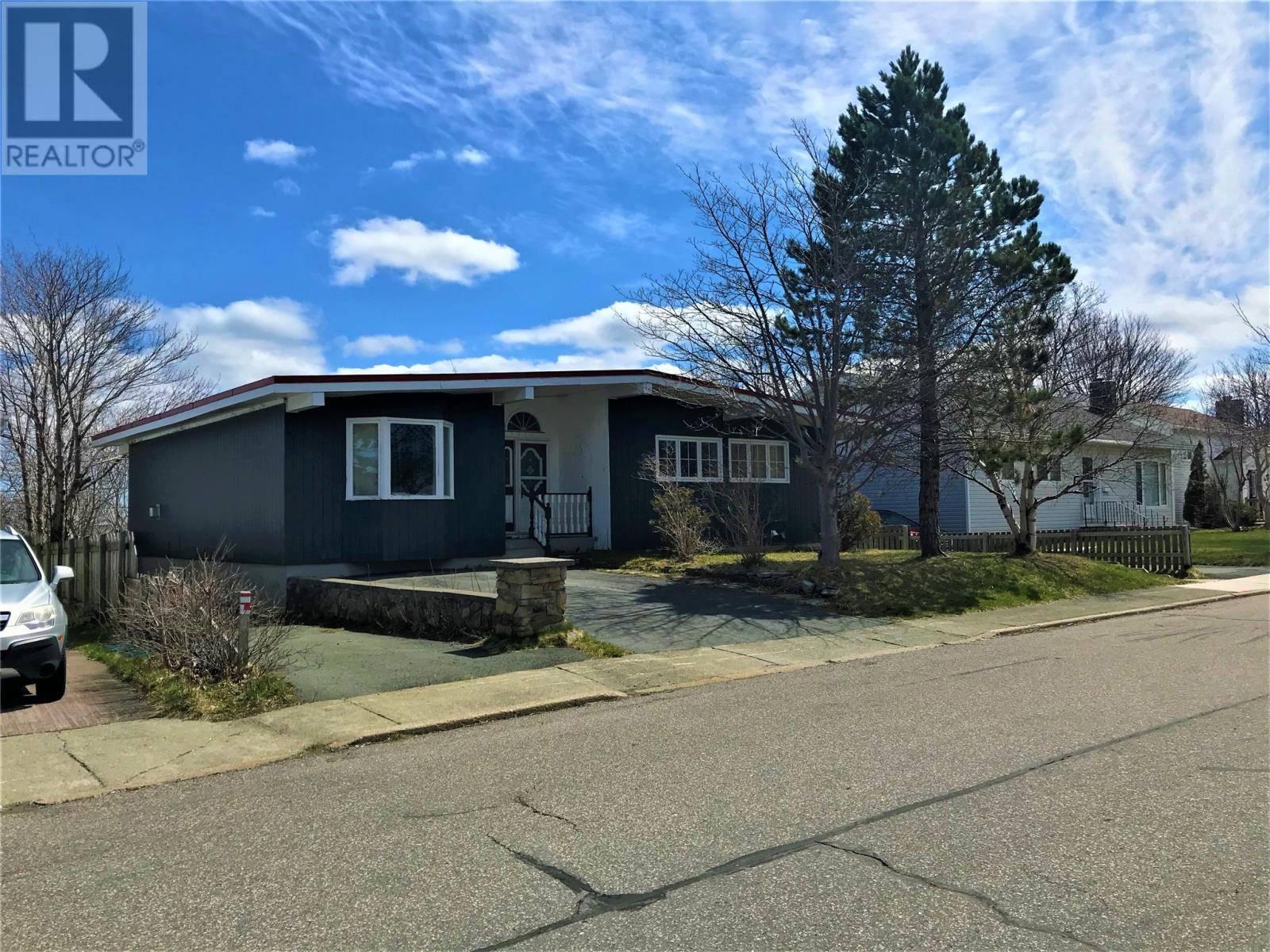 House for sale at 24 Birchwynd St St. John's Newfoundland - MLS: 1209199