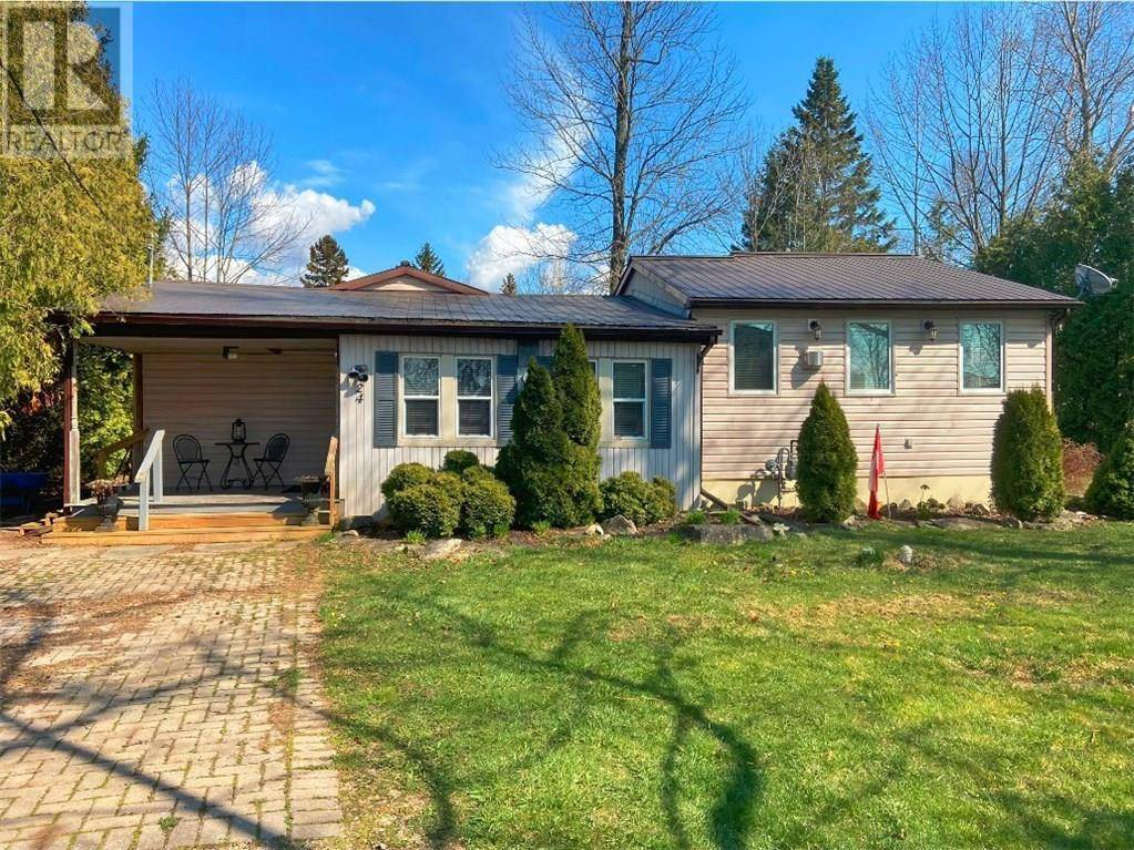 House for sale at 24 Bluewater Dr Goderich Ontario - MLS: 30804040