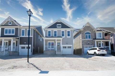 House for sale at 24 Bobolink Dr Wasaga Beach Ontario - MLS: S4783873