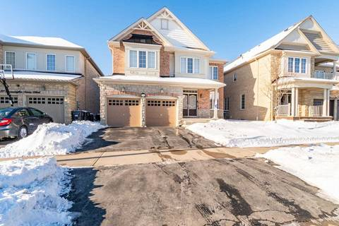 House for sale at 24 Bonnieglen Farm Blvd Caledon Ontario - MLS: W4672764