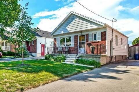 House for rent at 24 Braeburn Ave Toronto Ontario - MLS: W4950781