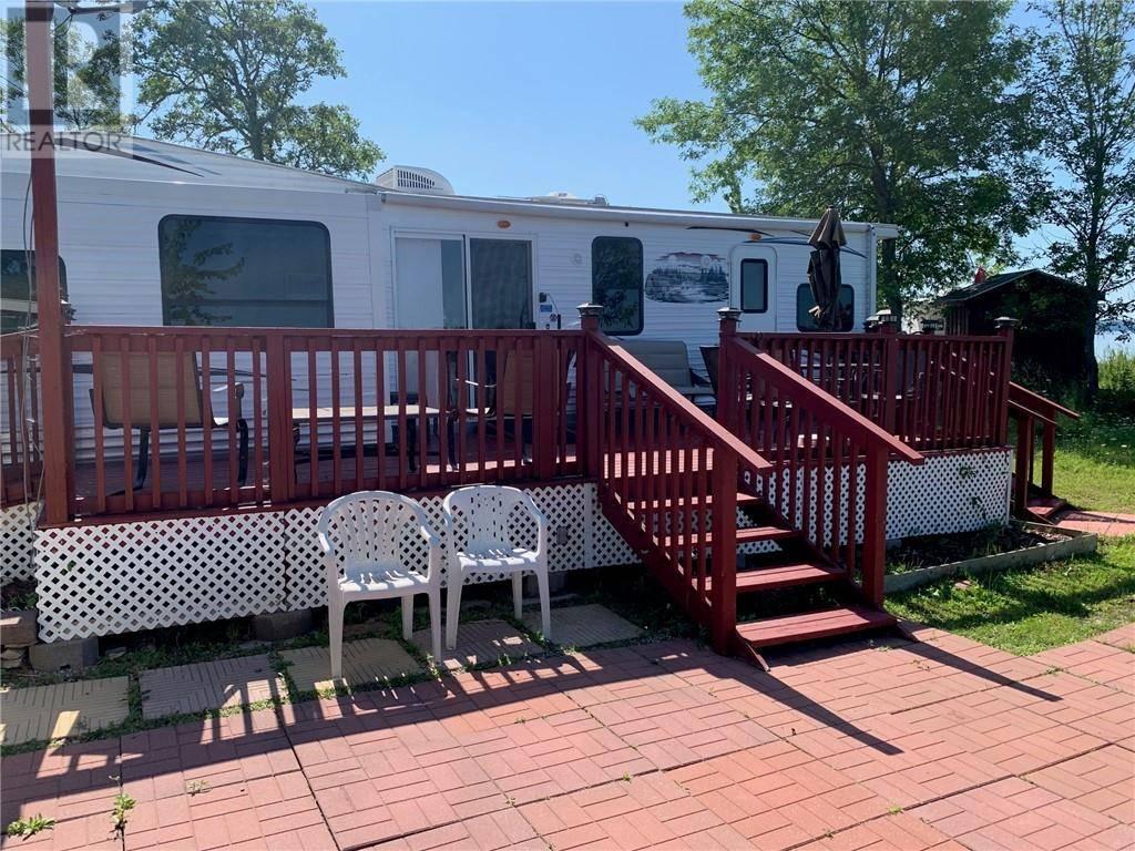 Residential property for sale at 24 Bragmore Bay Ln Manitowaning Ontario - MLS: 2080285