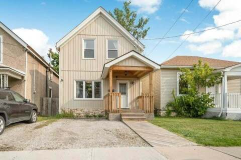 House for sale at 24 Brantdale Ave Hamilton Ontario - MLS: X4917627