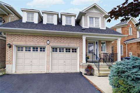 House for sale at 24 Brentcliff Dr Brampton Ontario - MLS: W4603913