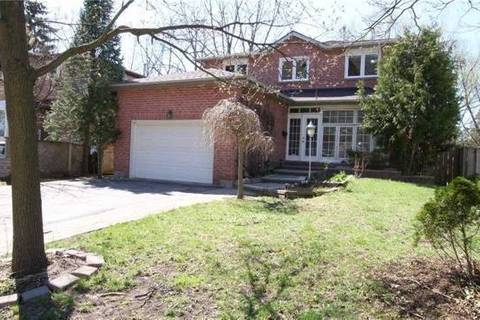 House for sale at 24 Brookland Ave Aurora Ontario - MLS: N4386087