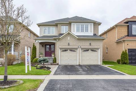 House for sale at 24 Brownell St Whitby Ontario - MLS: E4437684