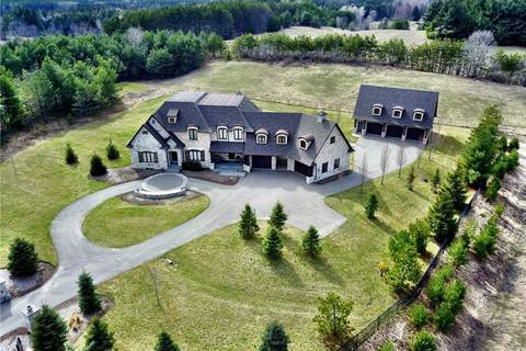 House for sale at 24 Buckstown Tr Caledon Ontario - MLS: W4449945