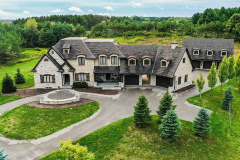 House for sale at 24 Buckstown Tr Caledon Ontario - MLS: W4708054