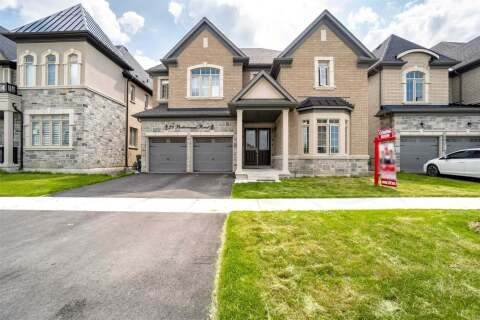 House for sale at 24 Buttonwood Rd Brampton Ontario - MLS: W4817345