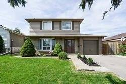 House for sale at 24 Caldwell Cres Brampton Ontario - MLS: W4458533