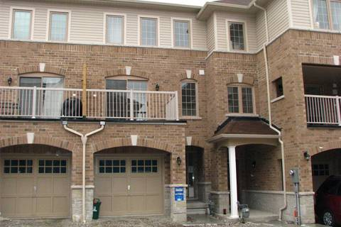 Townhouse for sale at 24 Camilleri Rd Ajax Ontario - MLS: E4413627