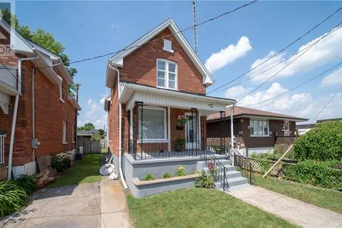 House for sale at 24 Campbell St Brantford Ontario - MLS: 30749432