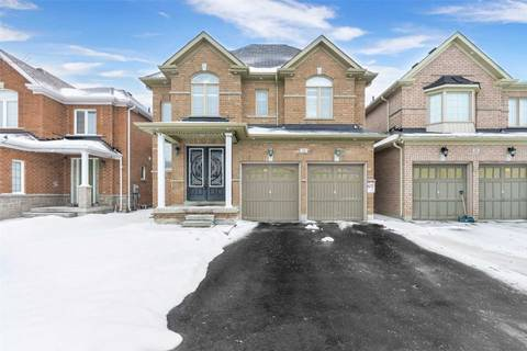 House for sale at 24 Campwood Cres Brampton Ontario - MLS: W4692550