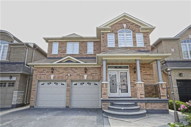 Sold: 24 Cape Dorset Crescent, Brampton, ON