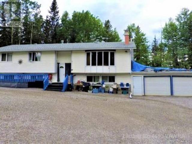 House for sale at 24 Carldale Rd Hinton Rural Alberta - MLS: 46934