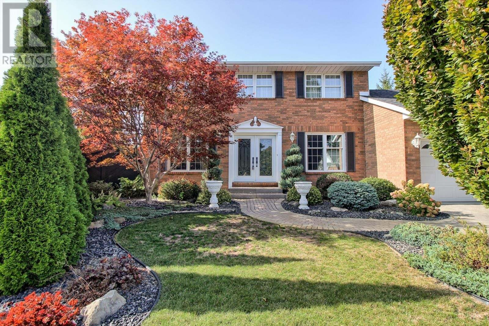House for sale at 24 Carney Pl Chatham Ontario - MLS: 20012011