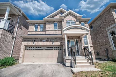 House for sale at 24 Cater Ave Ajax Ontario - MLS: E4501149
